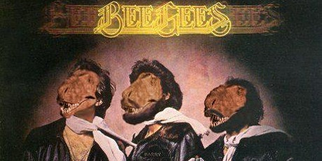 Tributosaurus on the Lake...as the Bee Gees! tickets