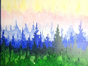 Paint and Wine Event- 20200229-4:00 tickets