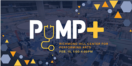 PuMP+ STEM  Fair tickets