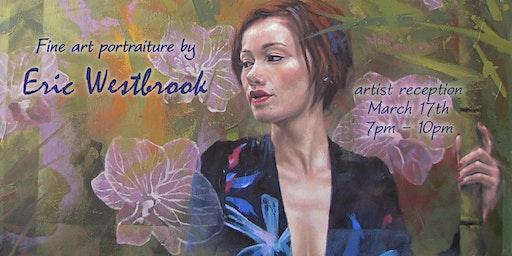 Meet artist Eric Westbrook