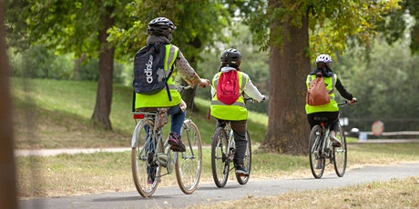 Cycle Sisters Walthamstow Sat 1 Feb Low Hall to Springfield Marina (Beginners) tickets