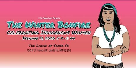 The Winter Bonfire tickets