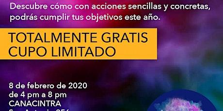 VISION 2020 boletos