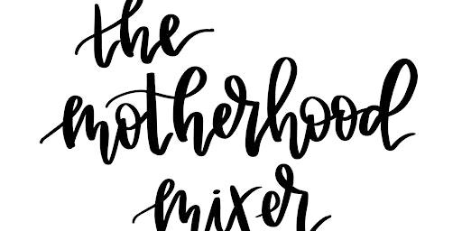 The Motherhood Mixer- Taylor
