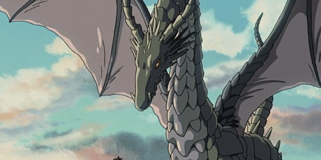 Teen Anime Film: Tales of Earthsea tickets