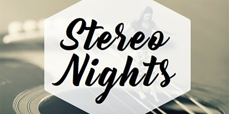 Stereo Nights - LIVE in the Taproom tickets