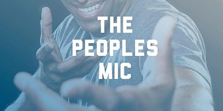 The Peoples Mic @ Niagara Bar tickets