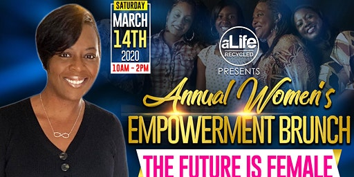 Annual Women's Empowerment Brunch