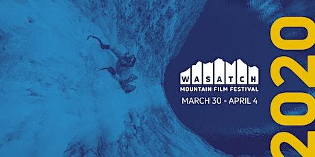 Thursday Matinee  | Block 6 | 2020 Wasatch Mountain Film Festival tickets