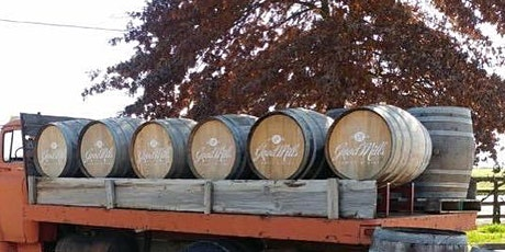 GoodMills Family Winery Pick Up  Party! Celebrating Leap Year . tickets