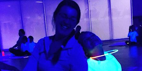Friday Night Family Glowga tickets