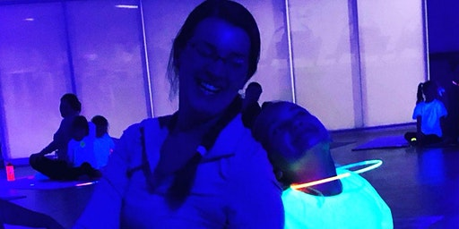Friday Night Family Glowga