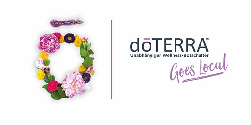 doTERRA goes local Wellness-Botschafter Event Lüdenscheid