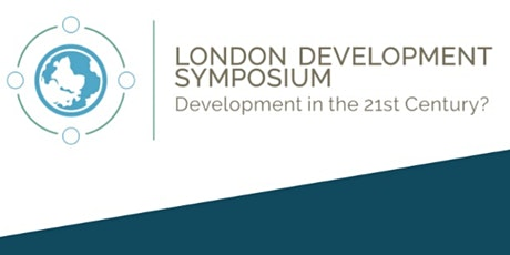 DAY 1 - London Development Symposium: Health and Nutrition tickets