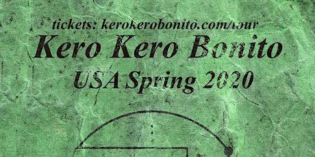 Kero Kero Bonito @ The Orpheum tickets