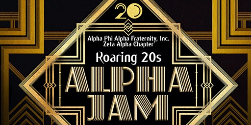 Copy of Alpha Jam 2020