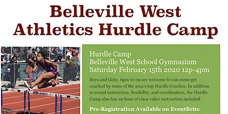 Belleville West Athletics Hurdle Camp tickets