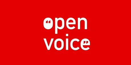 Open Voice #08: the Enterprise Edition tickets