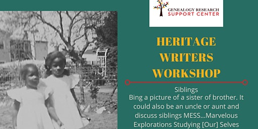 Heritage Writers Group