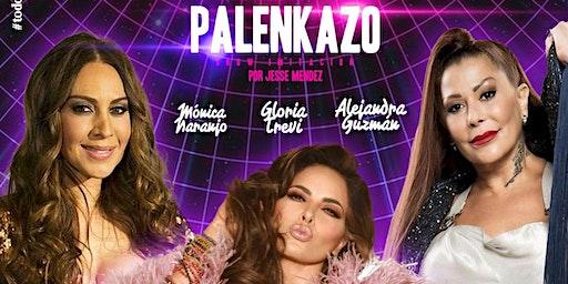 La Queen - Palenkazo 26/Ene