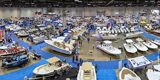 Orlando Boat Show  - March 2020