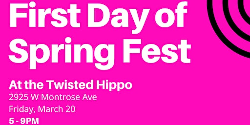 First Day of Spring Fest
