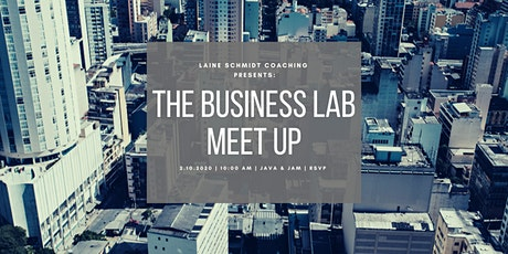 The Business Lab Social Event tickets