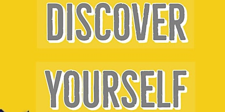Discover Yourself tickets
