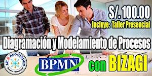 Diagramacion y Modelamiento de Procesos BPMN con...