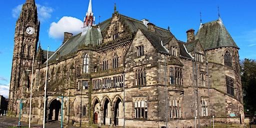 Igersmcr Instameet at Rochdale Town Hall