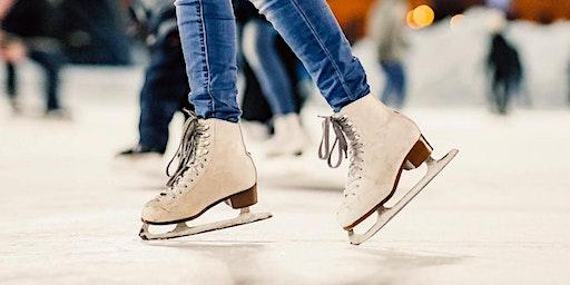 Ice Skating SNA Social
