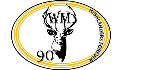 WMTHS Class of 1990- 30th Reunion tickets
