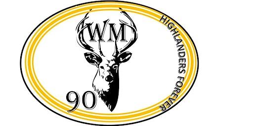 WMTHS Class of 1990- 30th Reunion