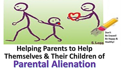 Co-parenting Conflict and Parent Alienation Workshop in Needham tickets