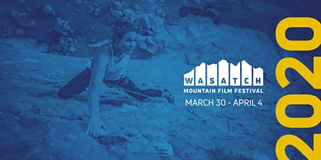 Women In Film Night| Block 9 | 2020 Wasatch Mountain Film Festival tickets