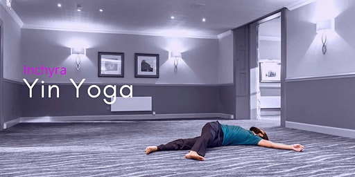 February Yin Yoga Submersions