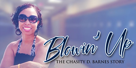 The Chasity D. Barnes Documentary Premiere tickets