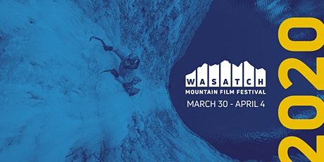 Opening Night | Block 1 | 2020 Wasatch Mountain Film Festival tickets