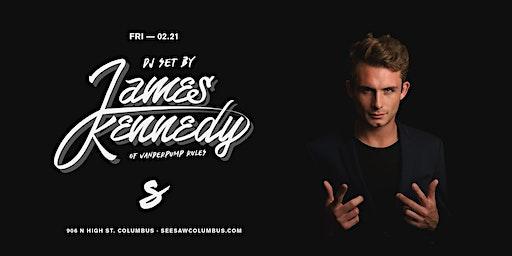 James Kennedy of Vanderpump Rules - DJ Set - SeeSaw