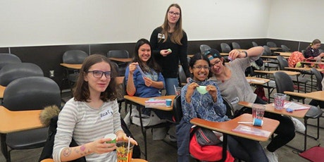 Pitt SWE Girls Engineering in Middle School Day tickets