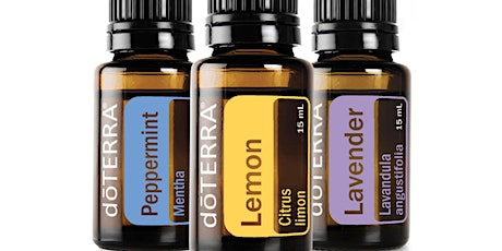 The Basics: Essential Oils 101(March) tickets