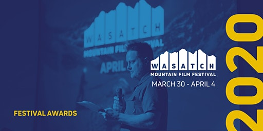Final Screening + Awards | Block 12 | 2020 Wasatch Mountain Film Festival