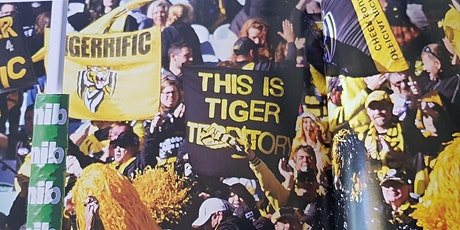 Richmond Tigers Fan Day tickets