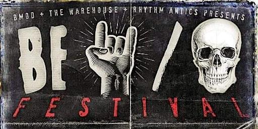 B.M.O.D FEST 2/22/2020