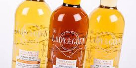 A Very Special, 'Lady of the Glen' Tasting Evening tickets