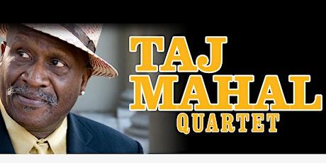 Taj Mahal and Ricky Montijo tickets
