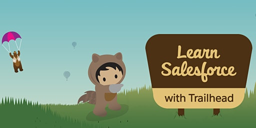 AC Student Salesforce Group presents
