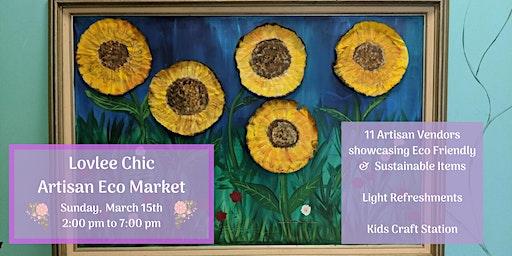 The Lovlee Chic Artisan Eco Market