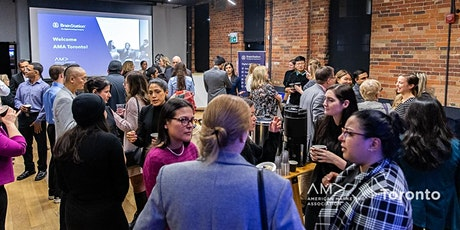 AMA-Marketing Networking Group (MNG) - February 26, 2020 tickets