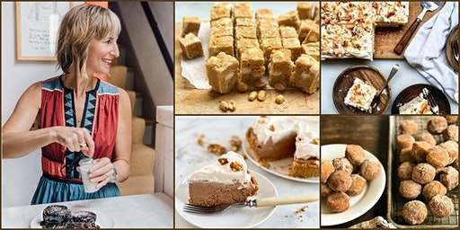 Easy-Peasy Spring Baking, with Jessie Sheehan